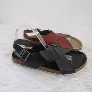 American Eagle Outfitters Huarache Sandals Shoes
